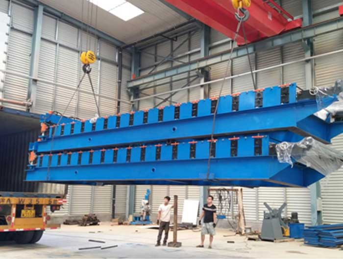 C Purlin Roll Forming Machine | CZ Purlin Machine | Manufacturers in China