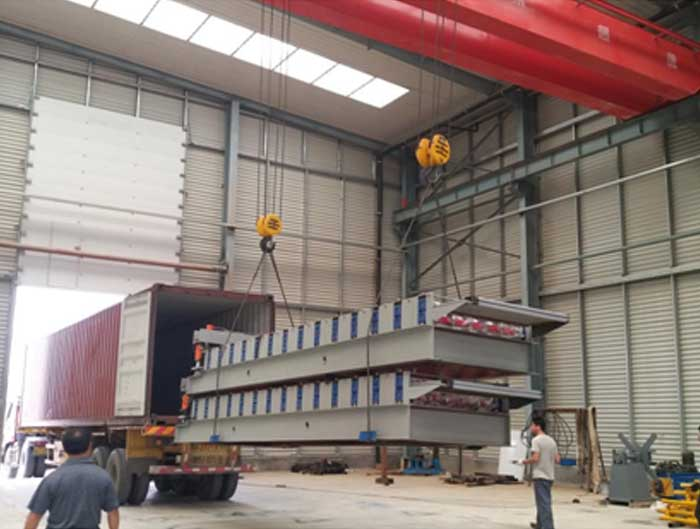Hydraulic cutting Downspout Pipe Forming Machine
