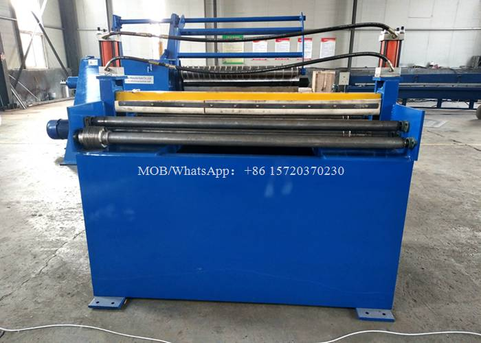 Precision Steel Coil Slitting Lines, Cut to Length Lines