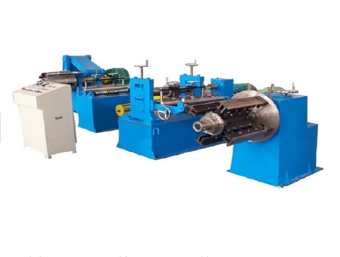 Mini Slitting line for 2mm