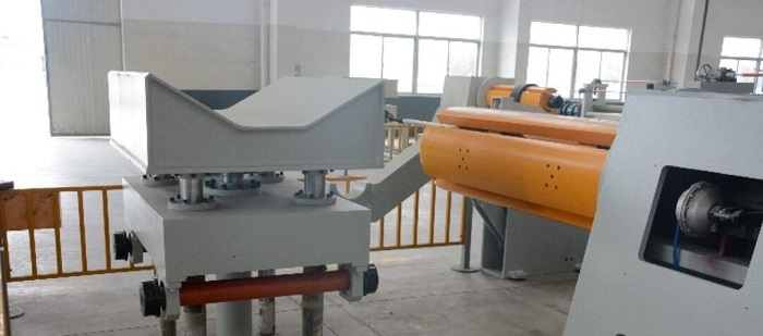 Precision Slitting Line for Philippine