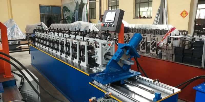 Roll Forming Machine, Roll Forming Machine Suppliers