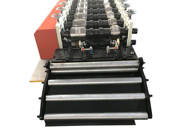 High Quality Drywall Double Row Stud And Track Roll Forming Manufacturing Machine