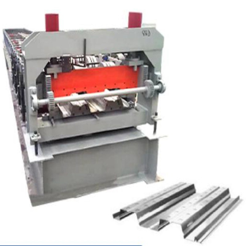 China Supplier Deck Floor Covering Cold Roll Forming Making Machine Cheap Price