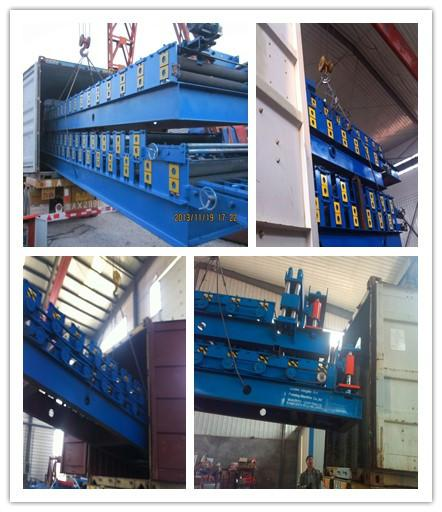 How to choose a good supplier for roll forming machine?
