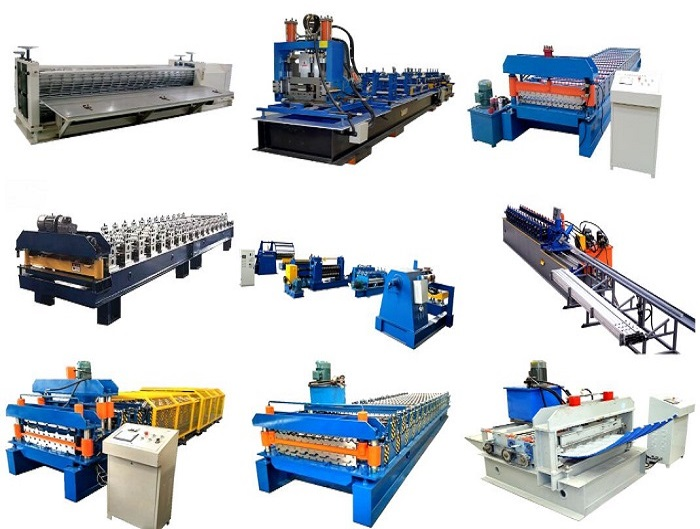 Corrugated Sheet Forming Machine Advantages and Limitations