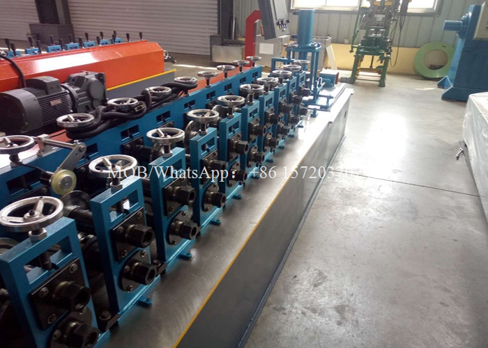 ZHONGHENG MACHINE Stud and Track Roll Forming machine