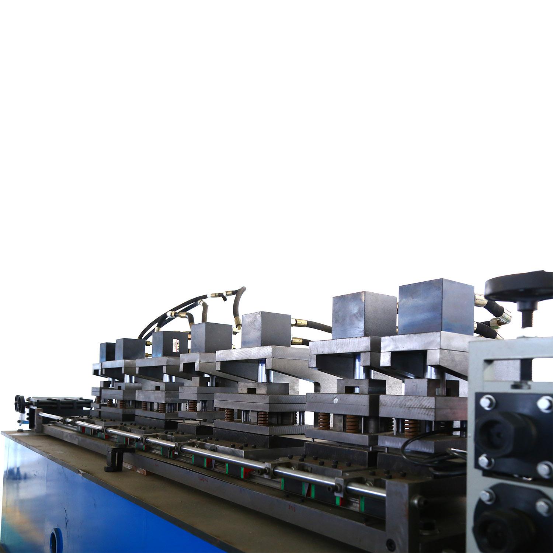 2021 New Stud Roll Forming Machine Metal Roll Forming Machine Metal Stud and Track Roll Forming Machine