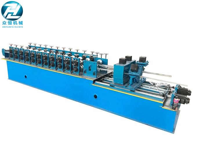 Ligh Gauge Steel Frame Roll Forming Machine