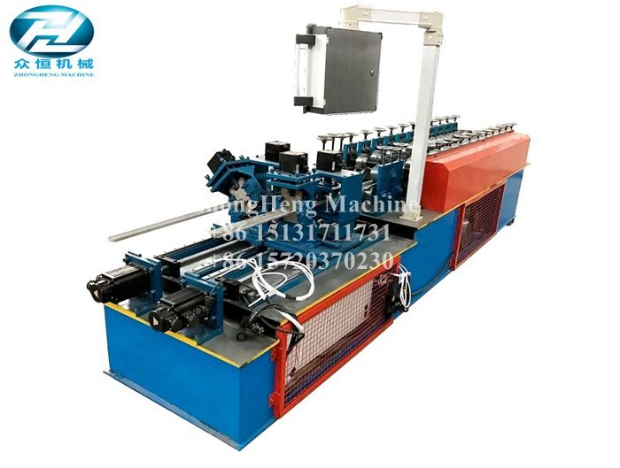 Ligh Gauge Steel Frame Roll Forming Machine
