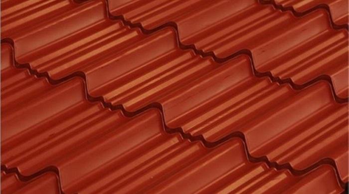 Nigeria Market Aluminium Step Tile Roll Forming Machine