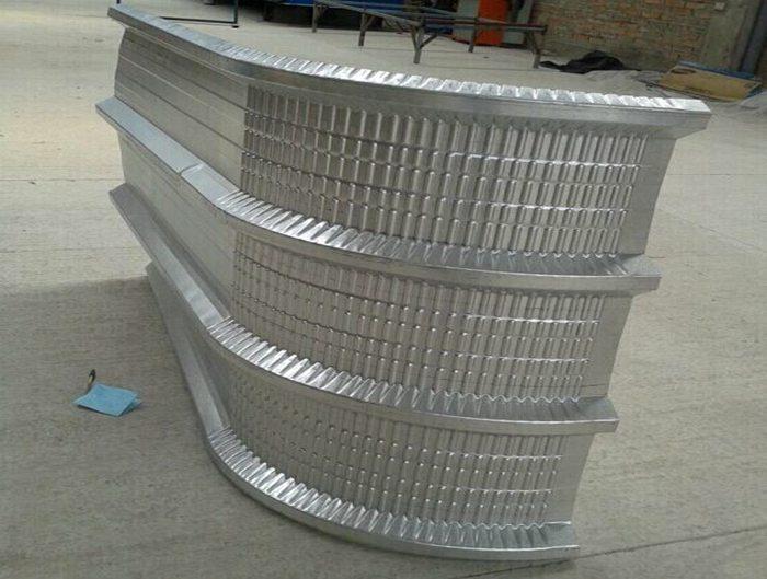 New Design Hydraulic Roof Sheet Crimping Machine
