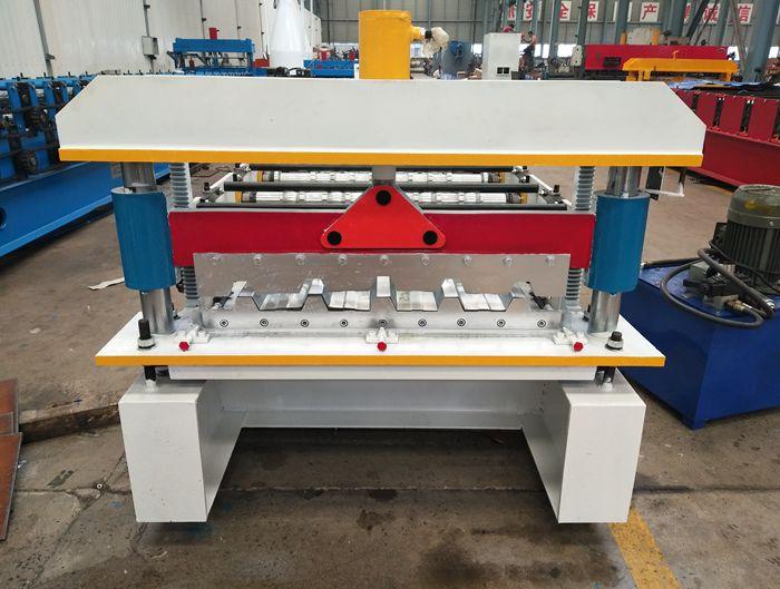 South Africa Metal IBR Roof Sheet Making Machine